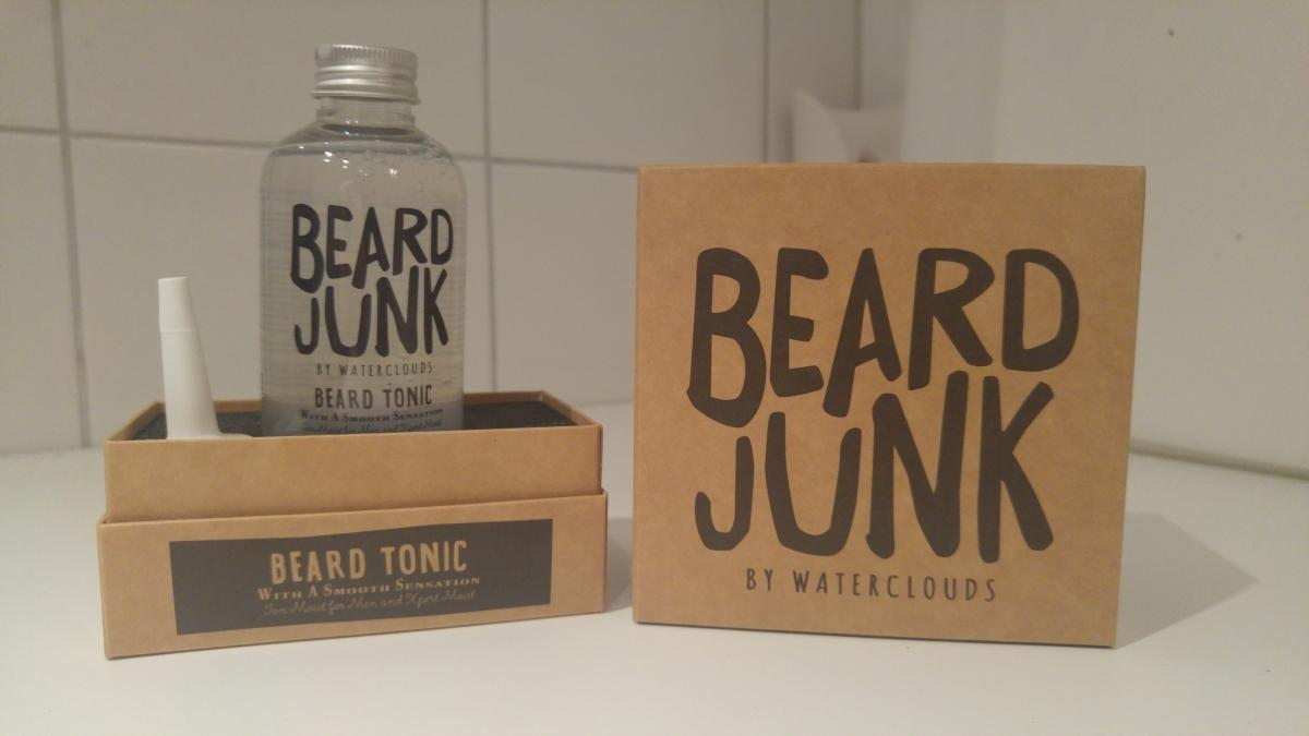 Beard Junk - Beard Tonic (?)