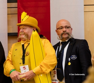 Här är en bild från den senaste VM-tävlingen i Leogang, Österrike.