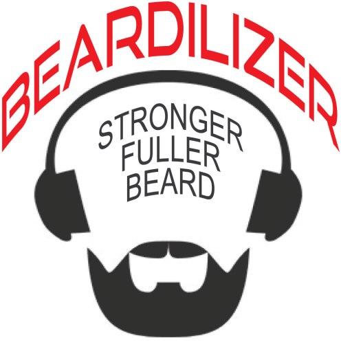 Beardilizer-Logo