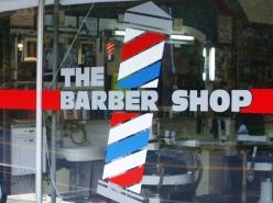 Drexel Barber Shop248